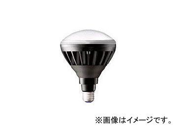 岩崎 LEDアイランプ14Wタイプ(本体:黒色 光色:昼白色) LDR14N-H/B850(7757701)