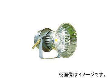 日動 LEDメガライト70W 投光器型 ダイヤカット LEN-70PE/D-D(7641281)