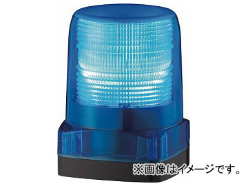 パトライト LEDフラッシュ表字灯 LFH12B(7514476)