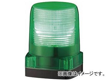 パトライト LEDフラッシュ表示灯 LFH12G(7514484)