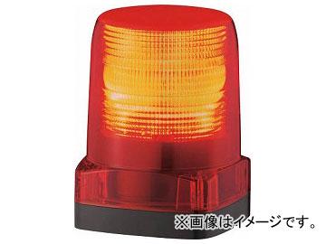 パトライト LEDフラッシュ表字灯 LFH24R(7514531)