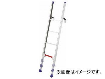 ハセガワ トラック昇降はしご LM型 1.66~1.93m LM-14(4965850)