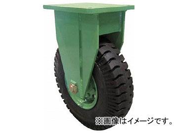 上等な 佐野 超重量級キャスター シングル固定車 荷重500kgタイプ LPHK-500(7546505), インテリア 建築 雑貨 ROUND ROBIN 01cdc899
