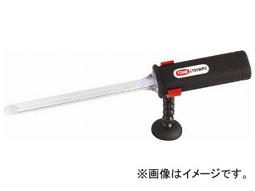 TONE LEDワークライト 充電式 LT05WPC(4943350)