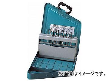 ムラキ 超硬バー Aセット M-A10(1706594) 入数:1セット(10本)