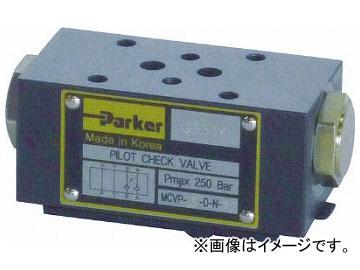 TAIYO パイロットチェックバルブ(ABポートチェック) MCVP-3-D-N-22(7654006)