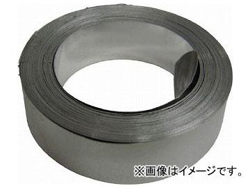 パンドウイット メタルエンボス刻印用テープ 304ステンレス METS4-X(4382617) 入数:1袋(10巻)