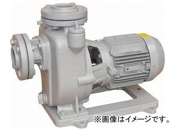 寺田 セルプラポンプ 全閉外扇屋外形電動機付 50Hz MPJ4-51.51E 50HZ(7756640)