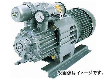 ミツミ 完全無給油式ロータリーポンプ MSV-600-IE3(7761953)