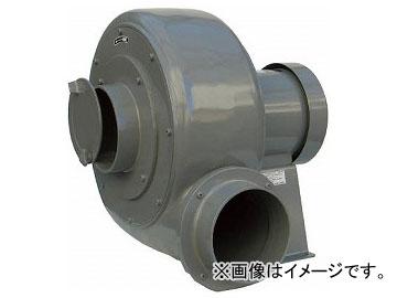 淀川電機 IE3モータ搭載電動送風機(プレート型) N6TBP(7549491)