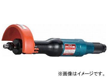 NPK ストレートグラインダ 平型砥石 100mm用 10075 NHG-100A(7533900)