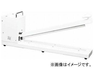 SURE 卓上シーラー 450mm 白 NL-452K(7635885)