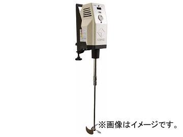 佐竹 可搬型万能撹拌機 単相100V NP-60(7568584)