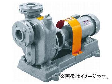 寺田 セルプラポンプ 鋳鉄製グランド式 60Hz O-5GE 60HZ(7756879)