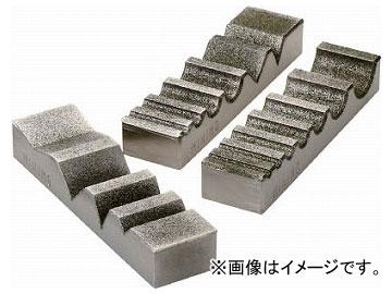 ミニモ 成形用電着ダイヤモンドドレッサー Vタイプ PA4103(4998243)