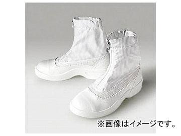 ゴールドウイン 静電安全靴セミロングブーツ ホワイト 26.0cm PA9875-W-26.0(7591641)