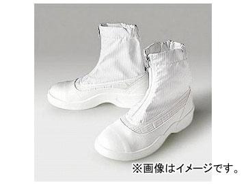 ゴールドウイン 静電安全靴セミロングブーツ ホワイト 28.0cm PA9875-W-28.0(7591675)