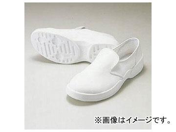 ゴールドウイン 静電安全靴クリーンシューズ ホワイト 24.5cm PA9880-W-24.5(7591713)