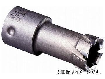 ミヤナガ 深穴ホールソー/ポリカッターφ80 PCF080C(7513097)