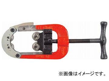 MCC 4枚刃パイプカッタ ベアリング付 PCFB-50(7587414)