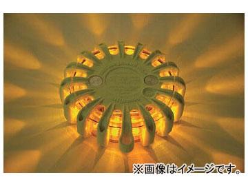 パワーフレア セーフティライト 黄 PF210AY(7607067)