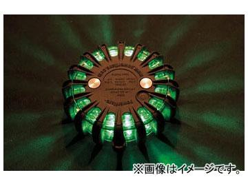 パワーフレア セーフティライト 緑 PF210GOD(7607083)