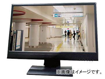 日本防犯システム フルHD対応21.5インチモニター PF-EM008(7737670)