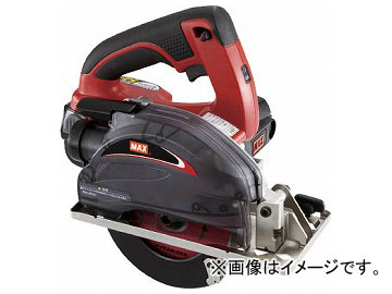 MAX 充電式チップソーカッタ PJ-CS52MA-BC40A(7603851)