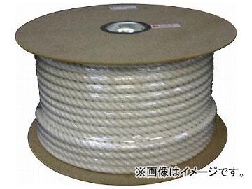 ユタカ 綿ロ-プドラム巻 16φ×100m PRC-16(7541155)