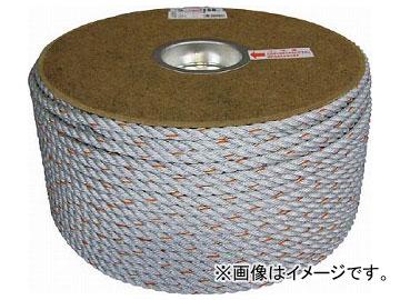 ユタカ ダイヤロープドラム巻 9φ×150m PRDP-5(7541210)