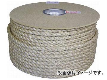 ユタカ マニラロープドラム巻 12φ×100m PRM-6(7541341)