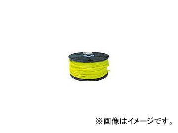 ユタカ ゴム スパイダーゴム ドラム巻き 40m イエロー PST-16(7684843)