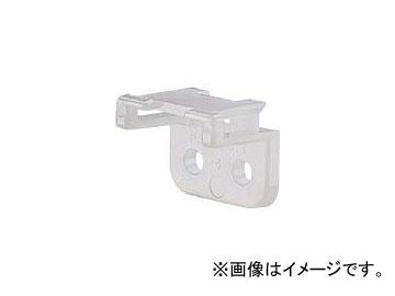 パンドウイット L字型固定具 M2.2ネジ RAMS-S3-M(4973933) 入数:1袋(1000個)