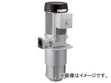 川本 川本 浸漬式多段クーラントポンプ RCD-40AE0.75(7737327)