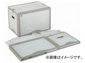 リス リスボックス グレー RISUBOX40B2 GY(3029701) 入数:1セット(5個)