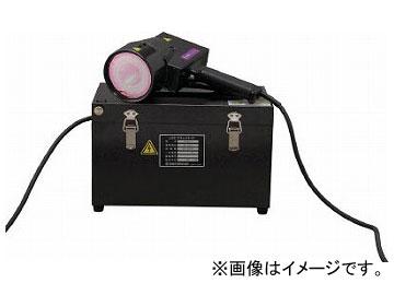 栄進化学 LED型ブラックライト AC100V50/60Hz S-35LC(7644604)