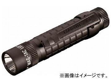 マグライト LED フラッシュライト マグタック プレインベゼル(CR12 SG2LRE6(7737637)