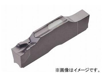 タンガロイ 旋削用溝入れTACチップ COAT SGS3-020-15L GH130(7061871) 入数:10個