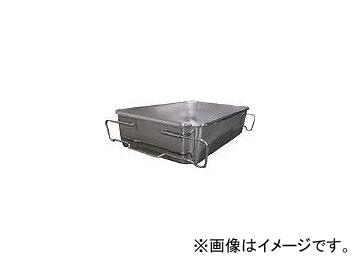 スギコ 18-8給食バット運搬型 Fタイプ SH-6038-8F(7530862)
