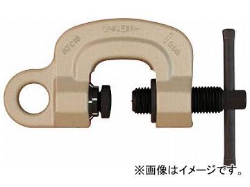 スーパーツール スクリューカムクランプJ型(ツイストカム式) SJC0.5S(4940521)