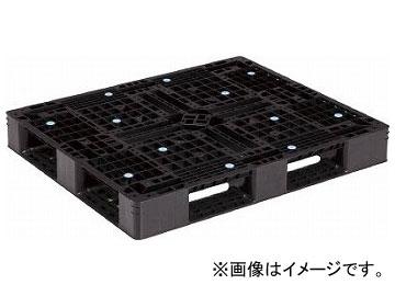 サンコー パレット D4-1012-9 黒 SK-D4-1012-9-BK(4856791)