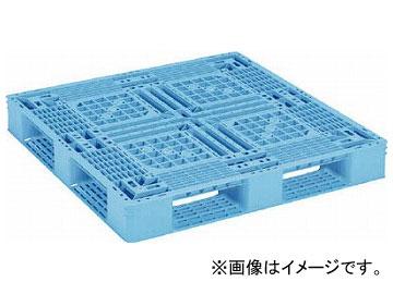 サンコー パレットD4-1111-2N ライトブルー SK-D4-1111-2N-BLL(4923570)