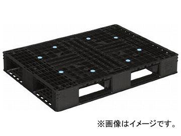 サンコー パレット D4-811-3 黒 SK-D4-811-3-BK(4529341)