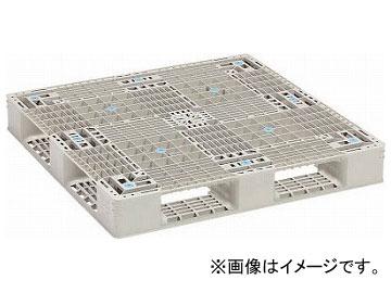 サンコー パレット GT-1111D4-2 グレー SK-GT-1111D4-2-GL(4698797)