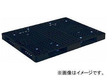 サンコー パレット R4-1114-6 黒 SK-R4-1114-6-BK(4391225)