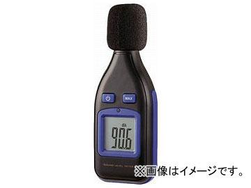 カスタム デジタル騒音計 SL-100U(4949820)