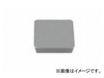 タンガロイ 転削用K.M級TACチップ SPKN42STR FX105(7063792) 入数:10個