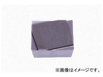 タンガロイ 旋削用G級ポジTACチップ CMT SPGR090304L NS9530(7063709) 入数:10個