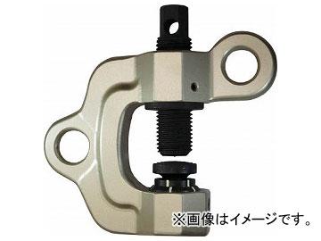 スーパーツール スクリューカムクランプ(ダブル・アイ型)ツイストカム式 SWC1S(7652526)
