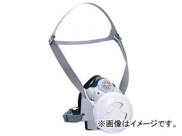 シゲマツ 電動ファン付呼吸用保護具 本体(フィルタなし)(20601) SY11(7737912)